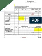Sbfp App Form