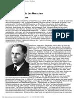 Otto Bauer - Der Kampf um die Würde des Menschen