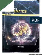 Engineering Mathematics Formula Volume 2 - Besavilla.pdf