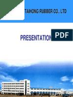 Taihong Presentation