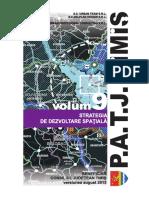 PATJ Timis Volumul IX Strategia de dezvoltare spatiala.pdf