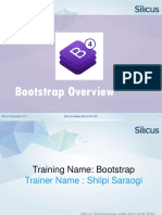 Bootstrap 4.0