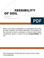 Compressibility of Soil Part 1 and 2