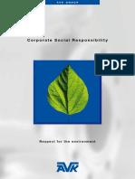 AVK CSR Brochure