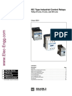 Cad32gd - Contactor Manual