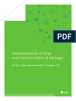 Kepware Industrial IOT eBook