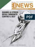 QUANDO LO STRESS DEVIA L'IMMUNITÀ CONTRO IL SELF