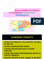 Math 4a Chapter 10 Powerpoint Presentation