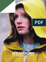 DÉCOUPAGE #2 - Revista de análisis cinematográfico.