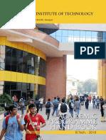 UG Academic Handbook 2018-22 Batch.pdf