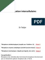 08-Protéine G Et Signalisation. (1)