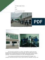 Camfil Farr Report