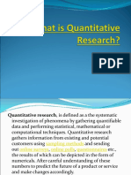 What-is-Quantitative-Research.ppt