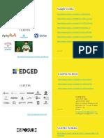 List of Agencies - AVP