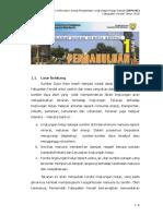 IKPLHD Bab 01 Pendahuluan