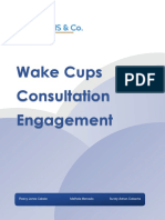 Wake Cups Consultation Engagement.docx