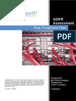 Risk Treatment Plan3