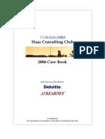 Case Book - Berkeley 2006
