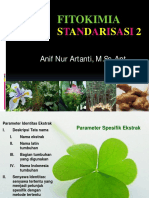 standarisasi