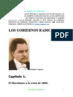LOS GOBIERNOS RADICALES..pdf