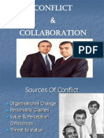 Class 9 _Conflict & Collaboration