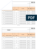 Piping Database 1