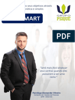 Grupo Psiquê - Meta Smart