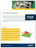 The SCAR System A4 DatasheetRev0