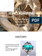 2014-Wind-Turbine-Versicor.ppt