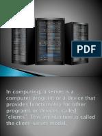 Server PPT