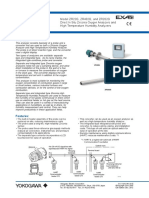 Datasheet Gas Analyzer