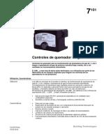 Download Modulo Quemador