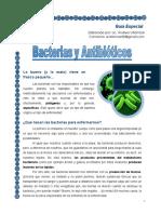 Guía Especial (Bacterias-Antibióticos)