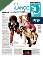 """Aberto pro Balanço"" Sociedade Soul"