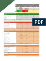 Presupuesto doméstico - Referencias