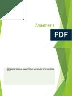 Anamnesis Pneumonia
