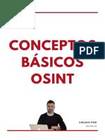 respuesta de Conceptos Basicos Osint New