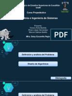 Algoritmia e Ingenieria de Sistemas.propedéutico (1)