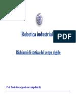 robotica by polimi