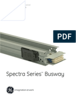 GE Spectra Series Busway Catalogue