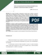 EFICIÊNCIA ENERGÉTICA DE EQUIPAMENTOS ELÉTRICOS RESIDENCIAIS