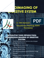 IT 17 - Radioimaging of Digestive System - SRD.pptx