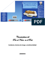 20140505-LibroCaracteristicasPesoNacerPeru