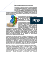 Importancia de consolidación de promover la democracia.docx