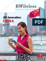 5G Innovation China