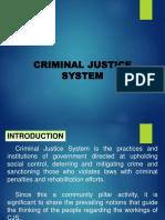 presentation CJS