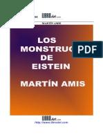 Amis Martin - Los Monstruos de Einstein