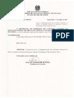 documento que identifica ch