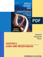 Ch08 Cash and Receivables