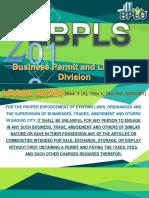 PLD BUSINESS PROCESS - DTI 2019.pptx